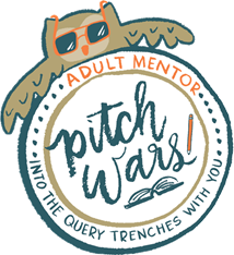 Pitch Wars 2018 Adult Mentor