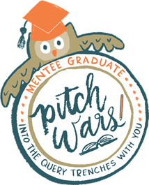 Pitch Wars 2017 Mentee Graduate